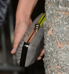Abbie Cornish's clutch
