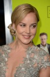 Abbie Cornish in Reem Acra