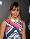 Rashida Jones in Peter Pilotto