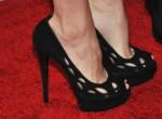 Amy Adams' Giuseppe Zanotti heels