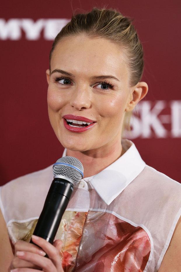 Kate Bosworth in Preen