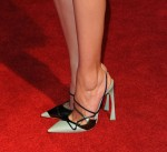 Marion Cotillard's Dior shoes