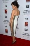 Jenna Dewan-Tatum in Reem Acra