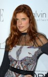 Lake Bell in Etro