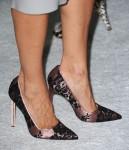 Sarah Jessica Parker's Manolo Blahnik pumps