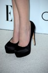 Anna Kendrick's Brian Atwood pumps