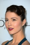 Mary Elizabeth Winstead in Marios Schwab