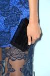 Nina Dobrev's clutch