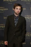 Robert Pattinson in Kenzo