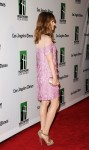 Bella Heathcote in Gucci
