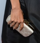Kerry Washington's Louis Vuitton clutc