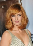 Kelly Reilly in Naeem Khan