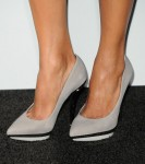 Halle Berry's Versace pumps