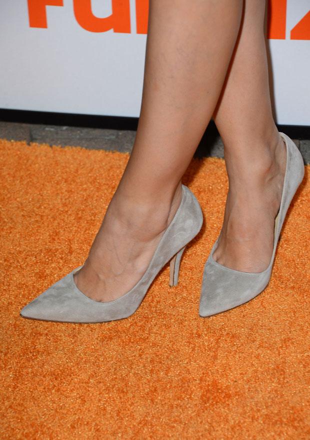 Rachel Bilson's ShoeMint shoes
