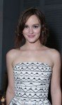 Leighton Meester in Mary Katrantzou