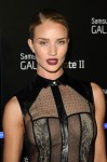 Rosie Huntington-Whiteley in Jason Wu