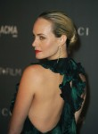 Amber Valletta in Gucci