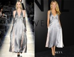 Blake Lively In Chanel Couture - Chanel's Fine Jewelry 80th Anniversary Celebration