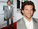 Bradley Cooper In Tom Ford - 16th Annual Hollywood Film Awards Gala