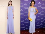 Brooke Shields In Angel Sanchez - 2012 Alzheimer's Association Rita Hayworth Gala