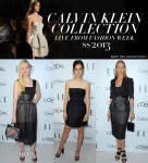 Shop Calvin Klein Looks From Elle's Women In Hollywood Celebration @ Moda Operandi