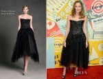 Christa B. Allen In Donna Karan - Target Celebrates 50th Anniversary