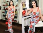 Dita von Teese In Dita von Teese Collection - Dita von Teese Collection Decades Launch