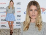 Dree Hemingway In Miu Miu - 'The Girl' Hamptons Film Festival Screening