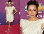 Eva Longoria In Dana Budeanu - BET's Black Girls Rock 2012