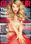 Taylor Swift For Glamour US November 2012