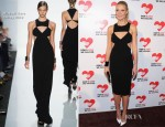 Gwyneth Paltrow In Michael Kors - Michael Kors' Golden Heart Gala