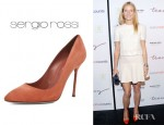 Gwyneth Paltrow's Sergio Rossi ChiChi Pumps