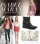 Isabel Marant Spring 2013 On ModaOperandi