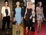 Celebrities Love...Jimmy Choo 'Taste' Sandals