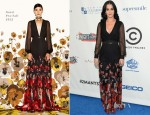 Katy Perry In Gucci - Comedy Central's 'Night of Too Many Stars: America Comes Together For Autism'