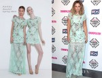 Kimberley Walsh In Patricia Bonaldi - Cosmopolitan Ultimate Woman Of The Year Awards