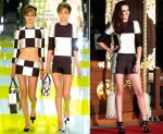 Kristen Stewart In Louis Vuitton - The Twilight Saga: Breaking Dawn Part 2