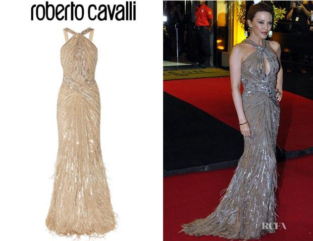 Roberto Cavalli Dresses 2013 Roberto Cavalli Dresses