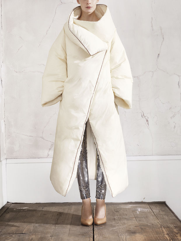 Maison Martin Margiela for H&M collection