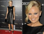 Malin Akerman In BOSS Black by Hugo Boss - 'Nobody Walks' LA Premiere