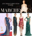 Marchesa Spring 2013 On ModaOperandi