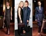 Mary-Kate and Ashley Olsen In The Row - WSJ. Magazine's 'Innovator Of The Year' Awards