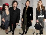 'Tim Walker Story Teller' Party Hosted by Mulberry