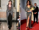 Nieves Alvarez In Emilio Pucci - 'Escaparate' Magazine Awards