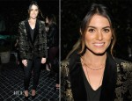 Nikki Reed In 7 For All Mankind - 'A Stepped Up Affair' Event