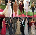 Who Was Your Best Dressed At The Luxembourg Royal Wedding?