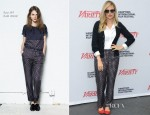 Sienna Miller In Sea NY -  Variety's Performers Brunch