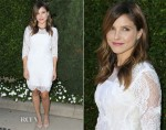 Sophia Bush In Katharine Kidd - Rape Treatment Center Fundraiser Honouring Norman Lear