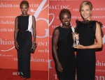 Viola Davis In Max Mara - 29th Annual Fashion Group International Night Of Stars