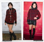 Who Wore Topshop Unique Better...Daisy Lowe or Leigh Lezark?